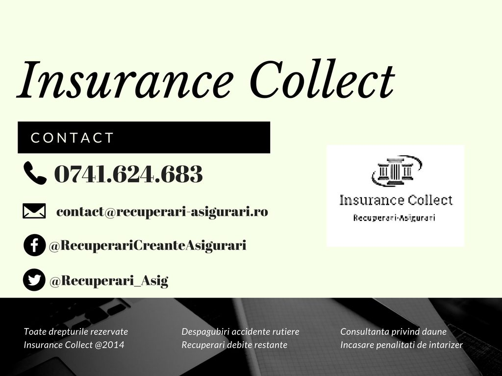 Contact Insurance Collect
